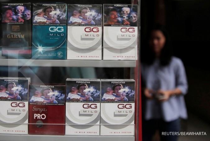 GGRM Usai kenaikan ASP produk, saham Gudang Garam (GGRM) direkomendasikan beli