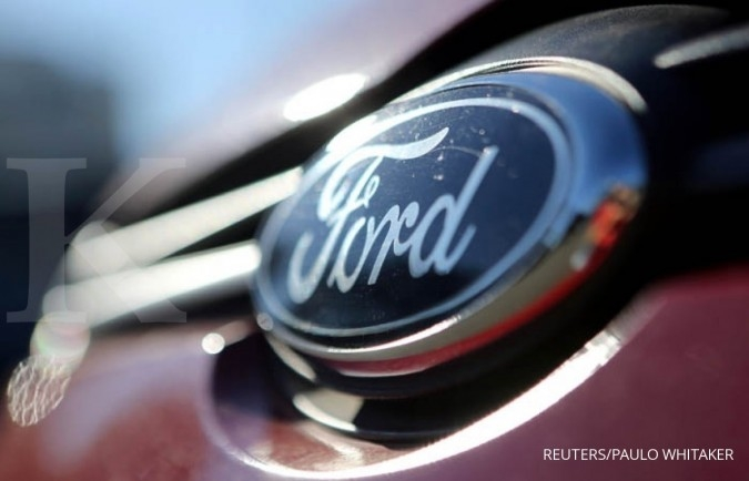 Ford to launch diesel truck to gain marketing edge