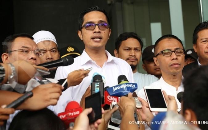 Pemilik dan Dirut PT Billy Indonesia diperiksa KPK