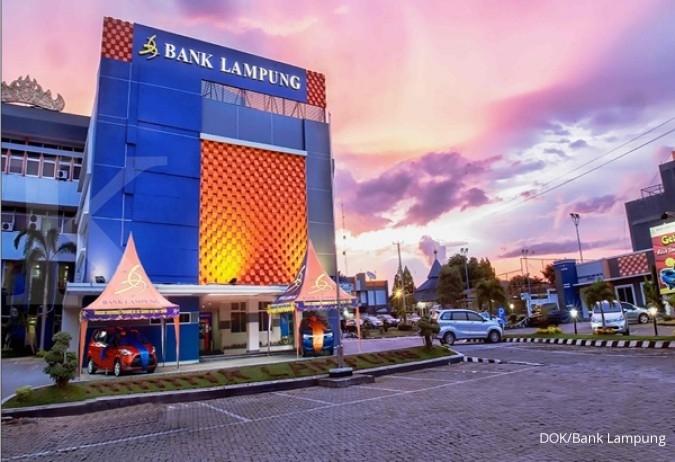 Bank Lampung ingin naik ke BUKU II