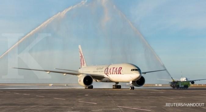 Warga Qatar harus angkat kaki dari negara Arab cs