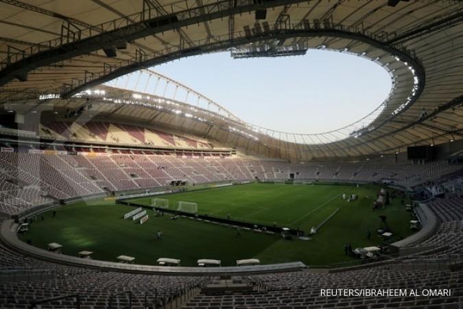 Krisis Qatar bisa ancam pelaksanaan Piala Dunia
