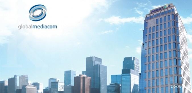 BMTR IPTV Kinerja Global Mediacom (BMTR) disokong bisnis periklanan dan konten