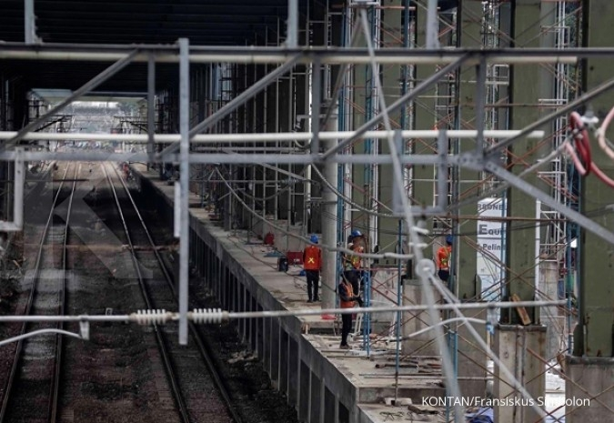 Airport railway operation to be postponed