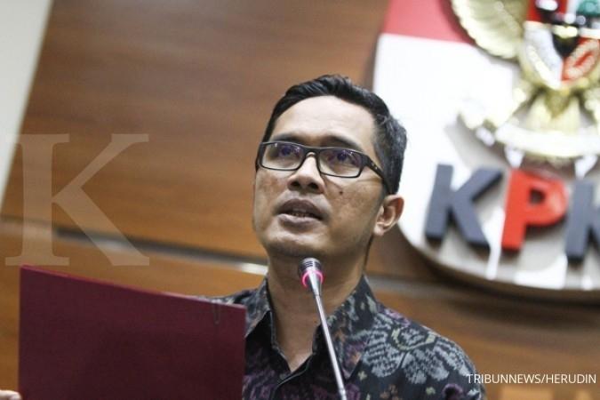 KPK pertanyakan keabsahan Pansus Angket KPK