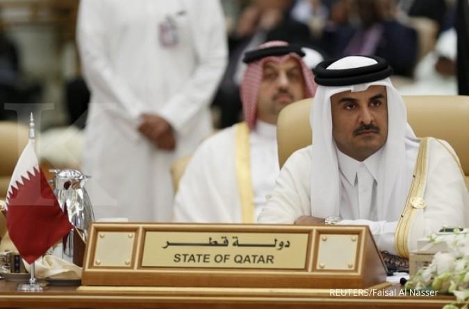 Alasan Arab Saudi marah besar terhadap Qatar