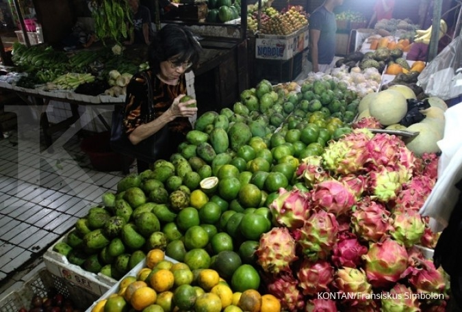 Aseibssindo: Ekspor buah Indonesia masih berpotensi meningkat