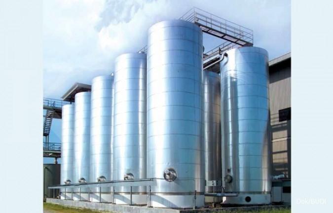 Budi Starch & Sweetener (BUDI) menunda ekspansi pabrik