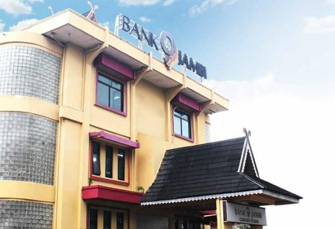 Kupon MTN Bank Jambi dipatok 9,6% per tahun
