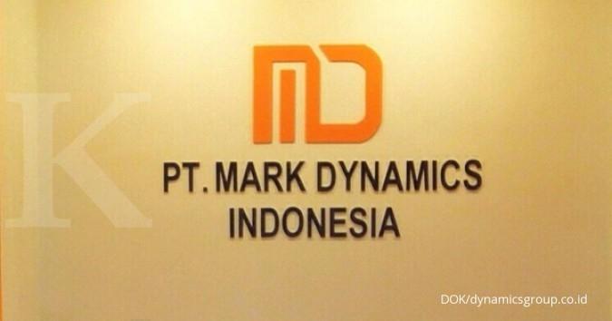 MARK Mark Dynamics bersiap membangun pabrik produk sanitasi