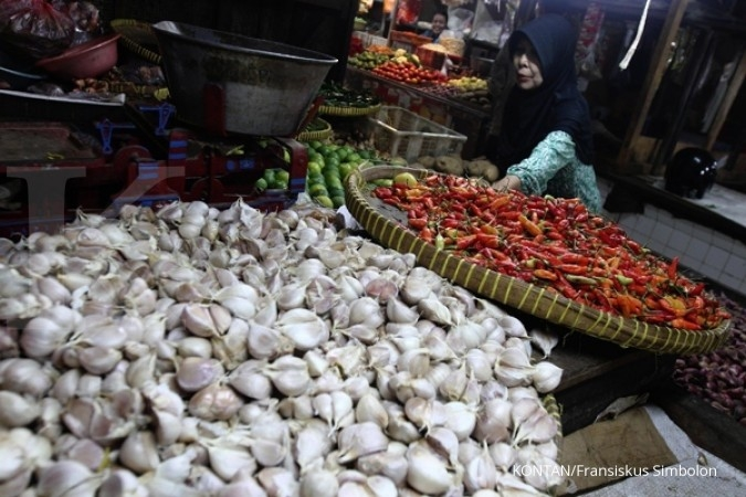 6 business players involved in garlic price fixing