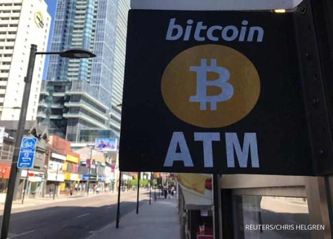 Usai tersundut nuklir Korut, Bitcoin menguat lagi