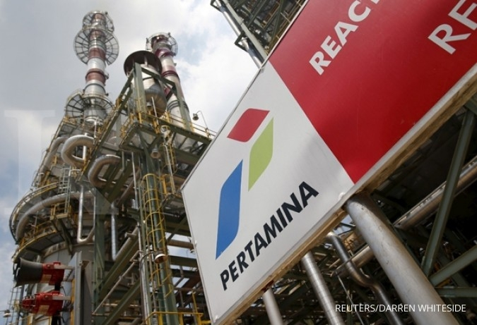 Jokowi to formalize Pertamina's restructuring by mid-February: Official