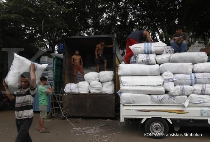 Logistik di Indonesia ditopang e-commerce