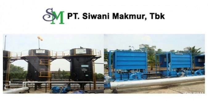 SIMA Usai disuspen, Siwani Makmur (SIMA) berencana jajal usaha pertambangan
