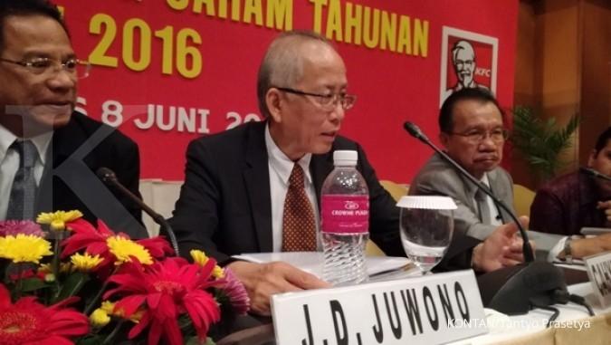 FAST KFC sasar potensi ekspansi di Indonesia timur