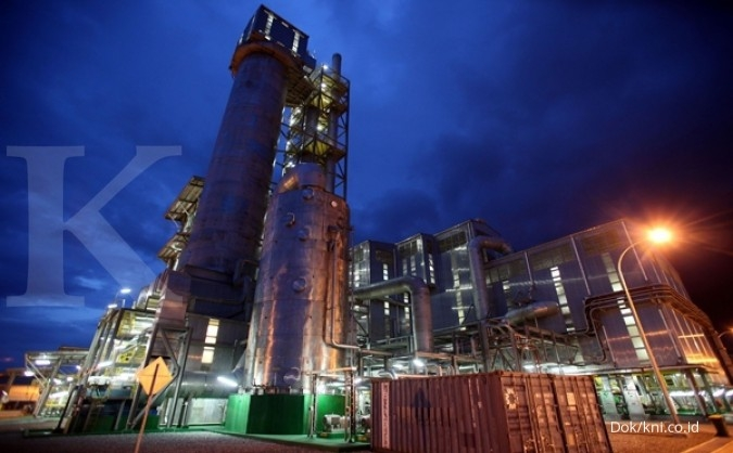 KNI bidik produksi 2017 capai 290.000 ton