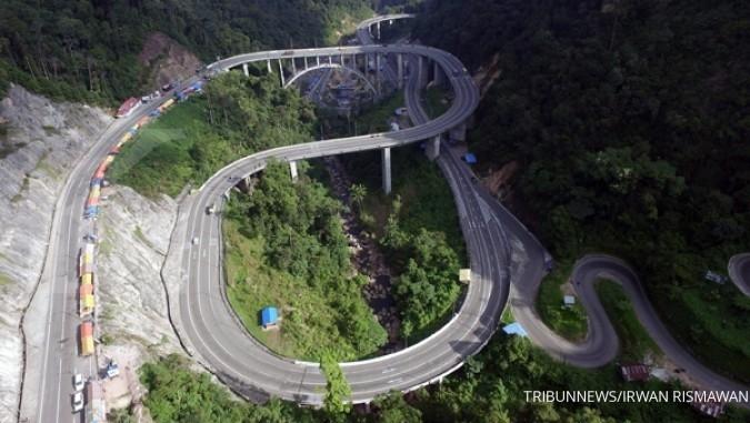 Rayuan investasi wisata di Sumatera Barat