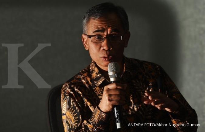 Ketua OJK janji menuntaskan PR perbankan