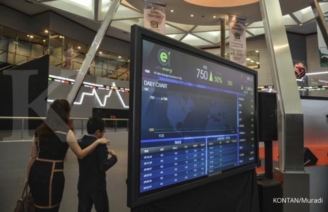 Alfa Energi kantongi kontrak Rp 970 miliar