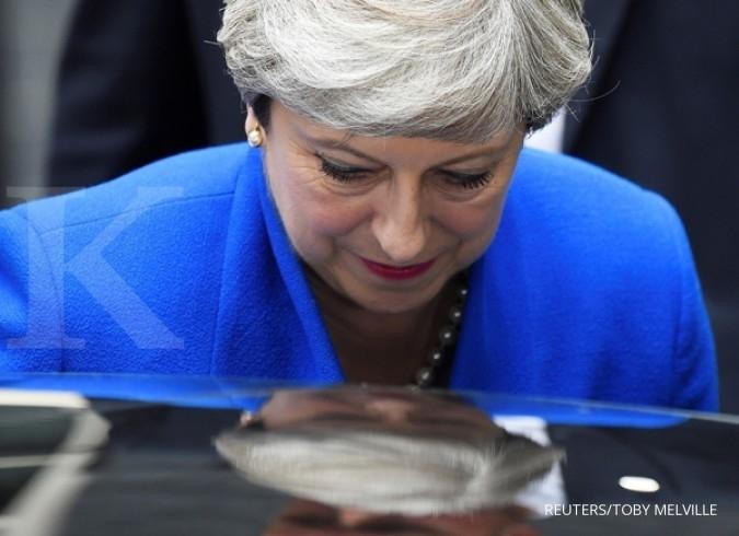 Inggris-Uni Eropa bahas masa transisi Brexit