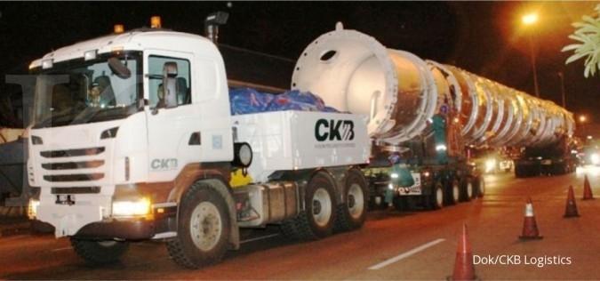 CKB Logistics resmikan operasi PLB Sorong