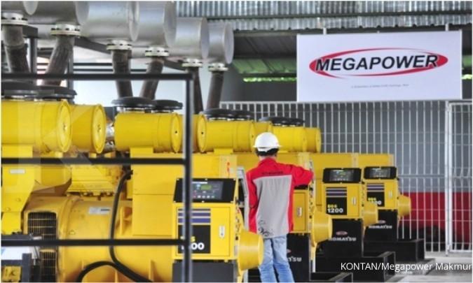 MPOW Megapower Makmur akan akuisisi dua pembangkit listrik minihidro
