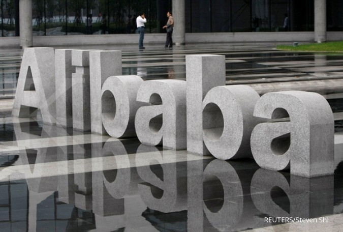 Alibaba mendorong era digital free trade zone