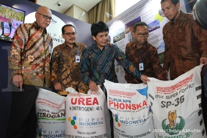 Anak usaha Pupuk Indonesia ingin akusisi Rekind