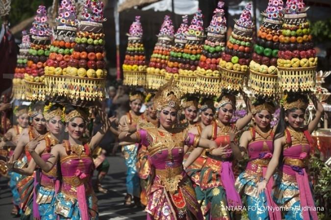 Turis asing enggan ke Bali, ini kata Menpar