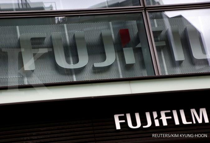 Fuji Film sasar segmen anak muda dan profesional