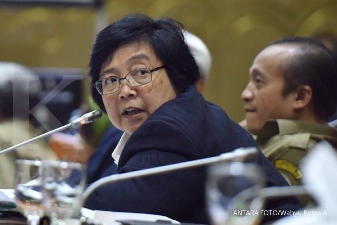 Pengusaha apresiasi Jokowi menegur Menteri LHK