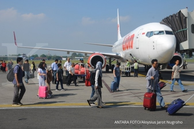 Lion Air to open new service to Chennai