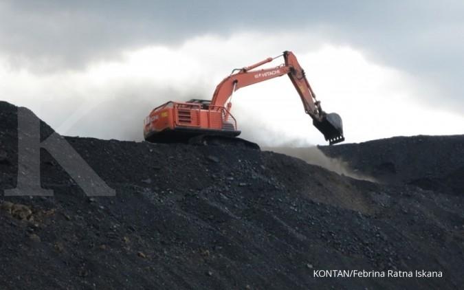 TOBA Toba Bara (TOBA) mengejar target produksi batubara