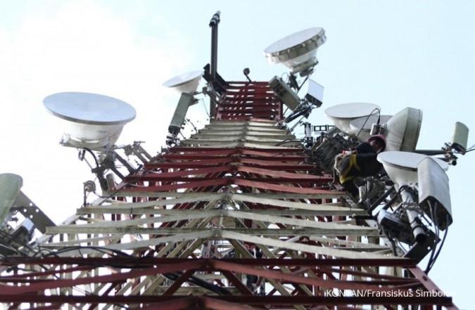 Rumor merger tiga operator telko, ini respons BRTI