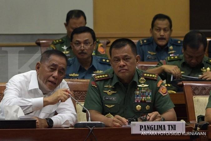 Menhan AS minta maaf soal insiden Jenderal Gatot