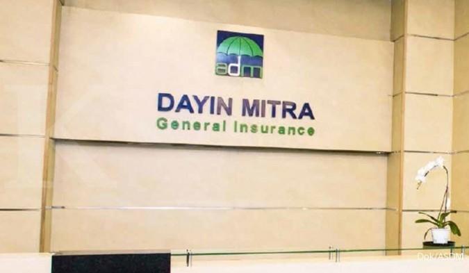 Asuransi Dayin Mitra (ASDM) tebar dividen Rp 69 per saham, catat jadwalnya