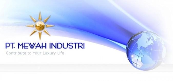 Isi proposal perdamaian PT Mewah Industri