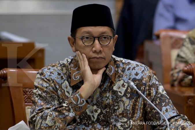 Menag resmikan Asrama Haji senilai Rp 53 miliar