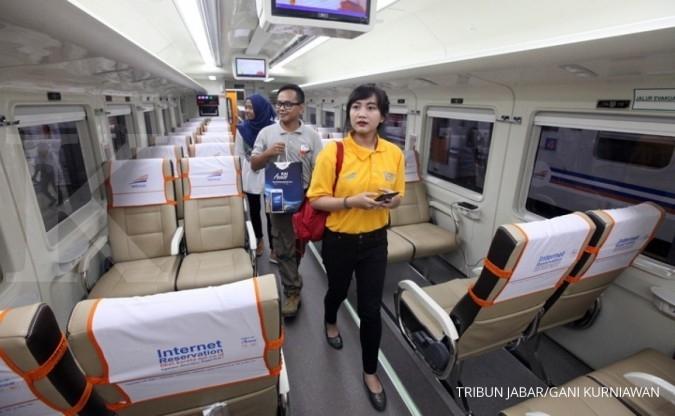 Mulai 7 Juli, harga tiket 20 kereta ekonomi naik