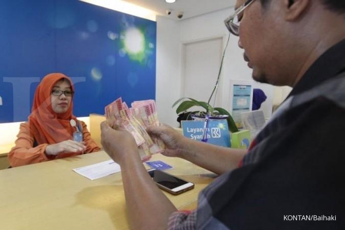 Gandeng Kemenko, BRI Syariah targetkan CASA 35%