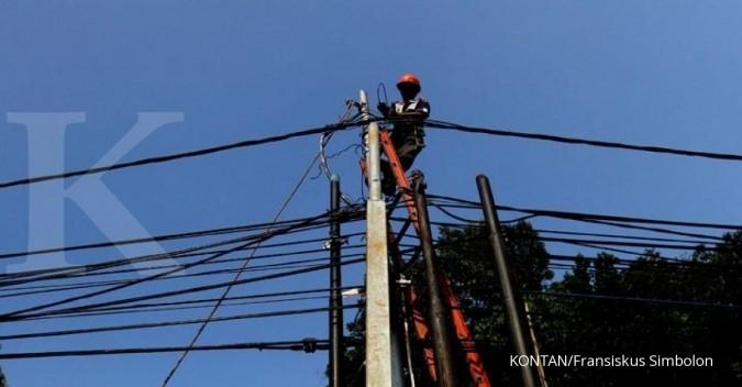 Permintaan kabel tumbuh 10% tiap tahun
