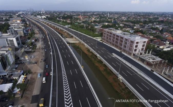 WSKT Ini ke-9 ruas tol yang dilego Waskita Karya