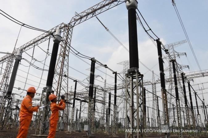 PLN utamakan lelang dalam proyek 35.000 MW