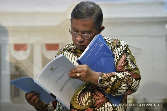 Darmin Nasution: Tak ada lagi paket kebijakan baru