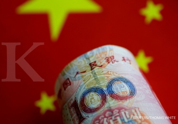 China hapus 27 daftar negatif investasi asing