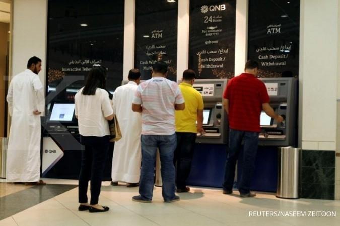 Qatar bersikeras tolak ultimatum Saudi cs