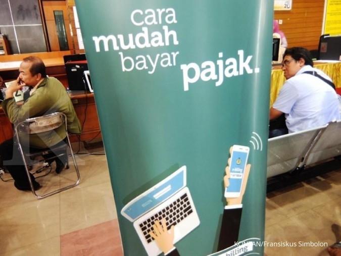 Apindo: Plan B penerimaan pajak harus simpel