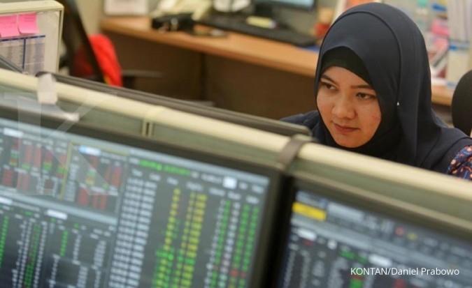 Dorong jumlah investor syariah, BEI kejar hijabers