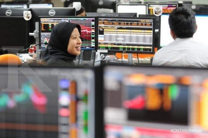 Prospek obligasi korporasi masih positif